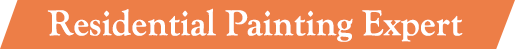 Residential Painting Expert